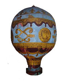 Storia dei palloni aerostatici - Foto2